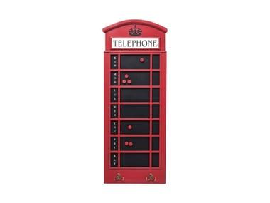 Lavagnetta magnetica TELEPHONE