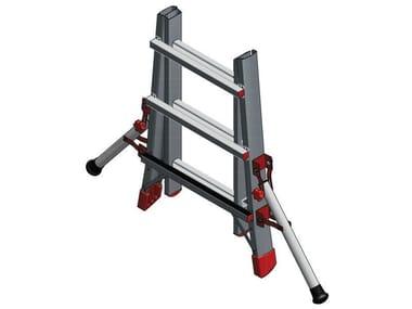 Stabilizzatore in alluminio TELES / TELES TT / SUPER TELES| Stabilizzatore