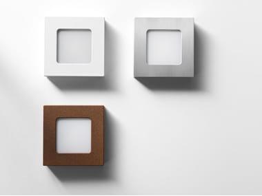 Lampade da parete per esterno olev archiproducts