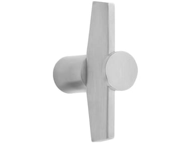 Stainless steel Furniture knob TENSE - BB25M