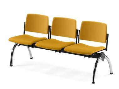 Beam seating TEOREMA | Beam seating