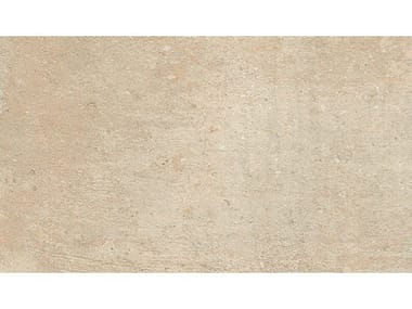 Gres porcellanato effetto pietra TEQA | BEIGE