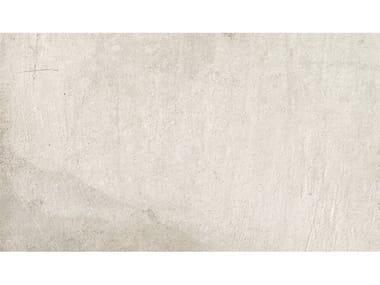 Gres porcellanato effetto pietra TEQA | BIANCO
