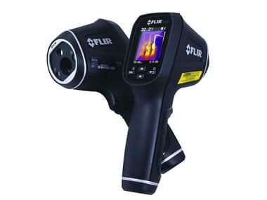 Termocamera ad infrarossi TERMOCAMERA FLIR TG165