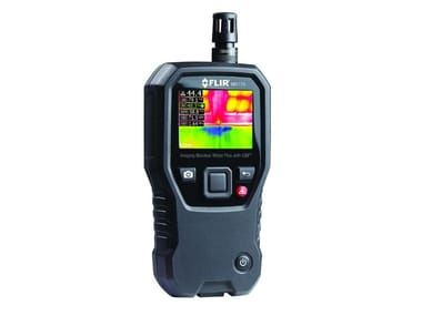 Termoigrometro ad infrarossi TERMOIGROMETRO FLIR MR176