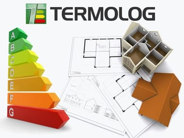 Energy certification TERMOLOG