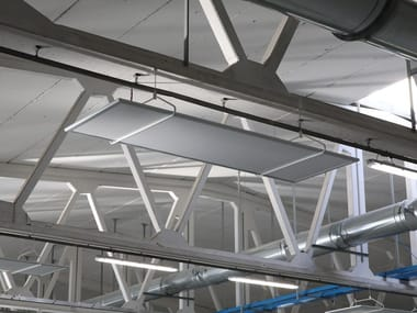 Radiant strip and tape TERMOSTRISCE