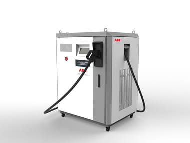 Power distribution unit for cars TERRA DC