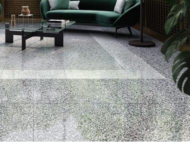 Wall/floor tiles terrazzo effect TERRAZZO