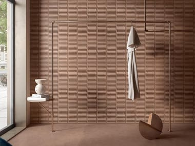 Porcelain stoneware wall/floor tiles TERRE COTTO