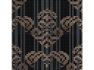 Mosaico in ceramica TESSUTO REGINA 001