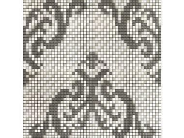 Mosaico in ceramica TESSUTO VENEZIANO 001