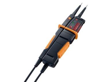 Meter, measurer, tester TESTO 750-1