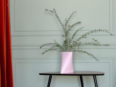 Faïence vase TET | Vase
