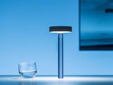 Lampade senza fili a batteria ricaricabile