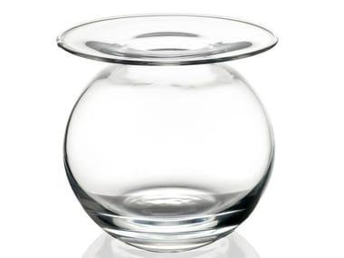 Vaso in vetro TETE A TETE