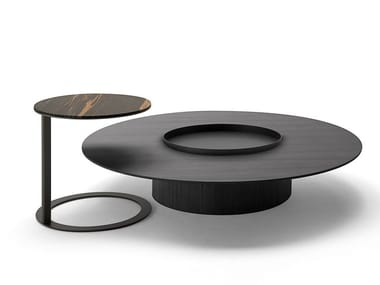 Round side table TETHYS