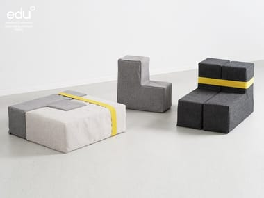 Creative furniture toy TETRICUBE