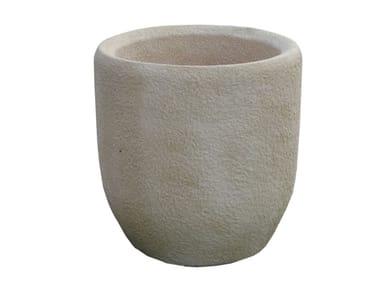 Vaso in pietra ricostruita TEXAS