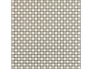 Mosaico in ceramica TEXTURE DAMA 01