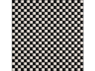 Mosaico in ceramica TEXTURE DAMA 03
