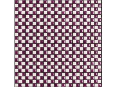 Mosaico in ceramica TEXTURE DAMA 05