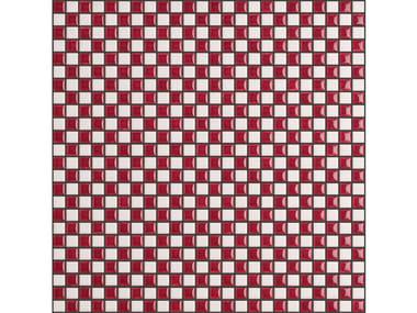 Mosaico in ceramica TEXTURE DAMA 06