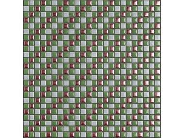Mosaico in ceramica TEXTURE DIAGO 02
