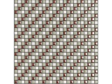 Mosaico in ceramica TEXTURE DIAGO 03