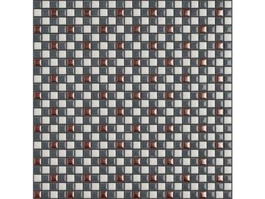 Mosaico in ceramica TEXTURE TRIO 01