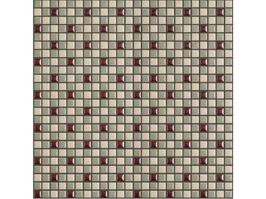 Mosaico in ceramica TEXTURE TRIO 02