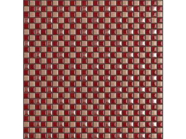 Mosaico in ceramica TEXTURE TRIO 03