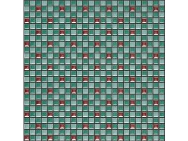 Mosaico in ceramica TEXTURE TRIO 06