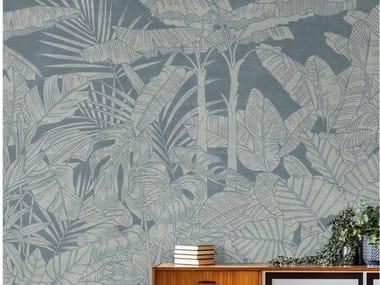 Papel de parede ecológico de tecido não tecido THE EXPLORER