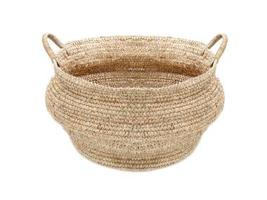 Raffia basket JEMEH