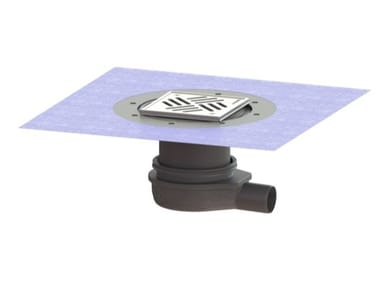 ABS shower channel THE ULTRAFLAT