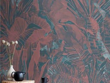 Papel de parede ecológico de tecido não tecido THE WALL