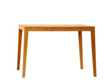 Wooden coffee table THEO   Coffee table