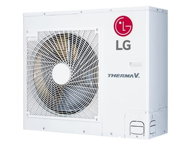 Air to water Heat pump THERMA V