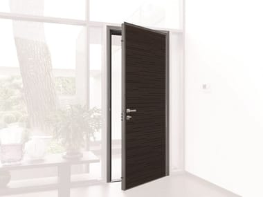 Safety door THERMAL