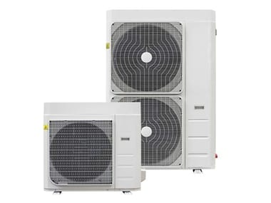 Air to water heat pump THERMIPRO 08 - 18
