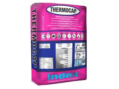 Intonaco termoisolante THERMOCAP