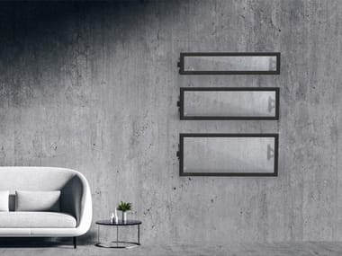 Infrared decorative radiator THERMOUP TOP