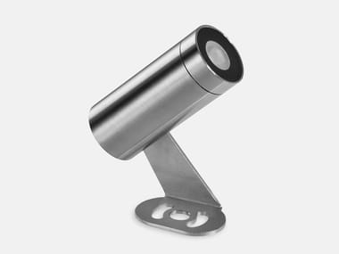 LED stainless steel Outdoor floodlight THOR