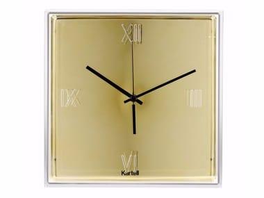Relógio de ABS de parede TIC&TAC