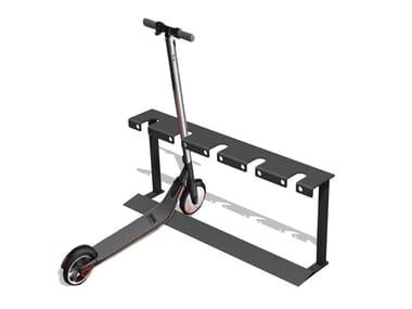 Metal Bicycle rack TIDY