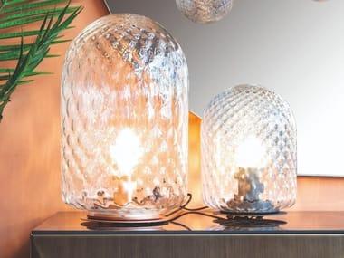 Murano glass table lamp TIFFANY   Table lamp