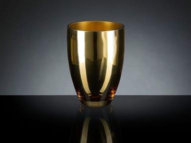 Glass vase TIK