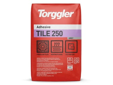 Cement adhesive for flooring TILE 250