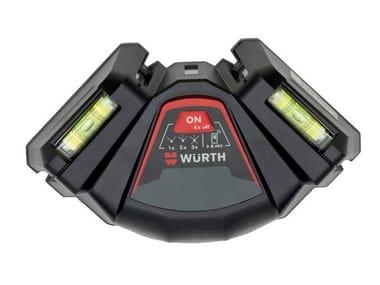 Laser per piastrelle SQUADRO LASER FLL 13
